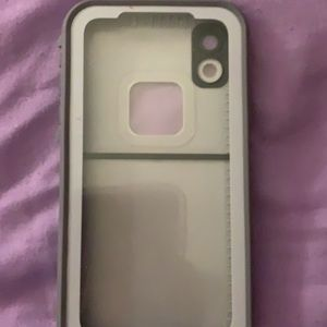 iPhone lifeproof FRE case xr